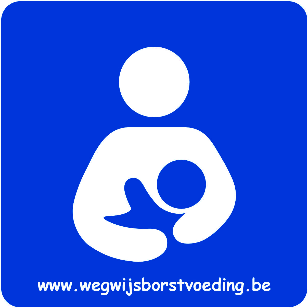 Wegwijs borstvoeding
