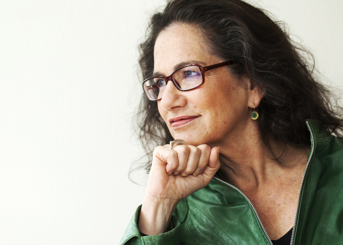 On Grown-Up Idealism. 2. 17.10.2016. The American moral philosopher Susan  Neiman has written books ...