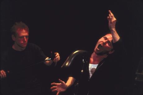 Poor Theatre – A Series of Simulacra