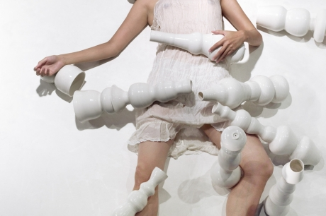 The Porcelain Project