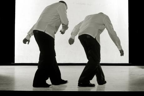 The Quiet Dance & Speaking Dance