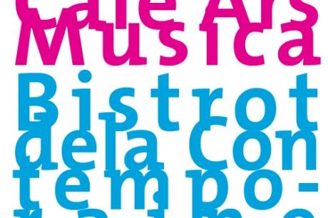 Café Ars Musica / Bistrot de la Contemporaine