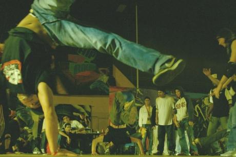 Urban Dance Sessions