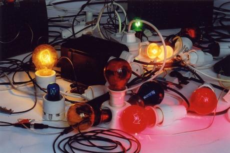 Light Bulb Music & Expirateur