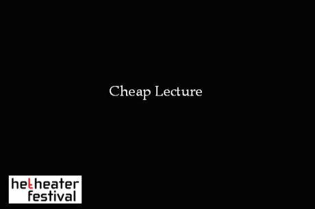 Cheap Lecture