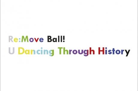 U Dancing Through History + DJ Eddy & Patrick
