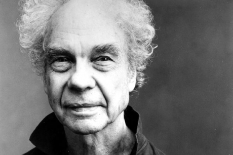 On Merce Cunningham