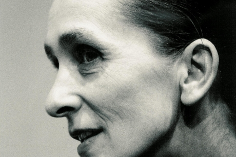 On Pina Bausch