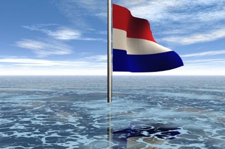 Holland Tsunami Drowning in Europe