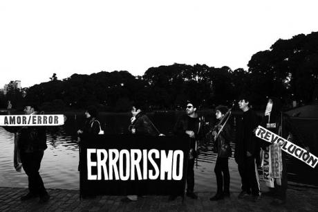 An Evening with The Erroristas