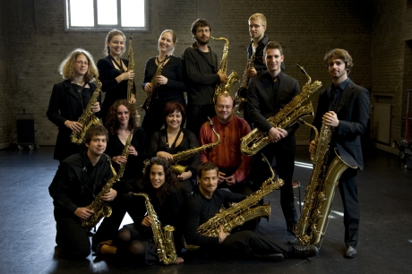 European Saxophone Ensemble