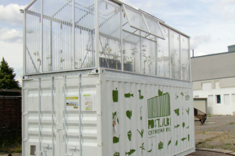 UFU (URBAN FARM UNIT)