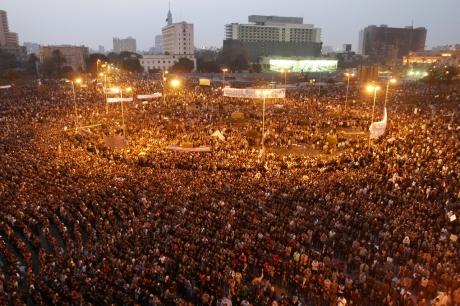 RADIO TAHRIR - de Arabische opstanden, één jaar later