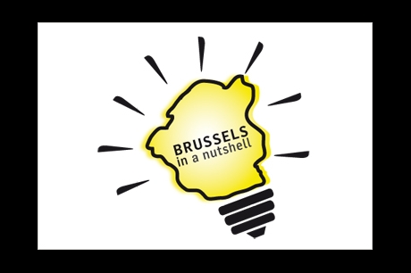 De nacht van de kennis over Brussel