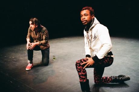 Breaking Performance + The End of the Western + Desist III