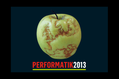 Salon 2 : Performatik2013