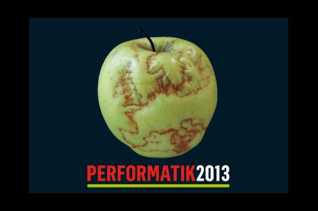 PERFORMATIK 2013