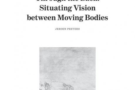 Through the Back: Situating vision between moving bodies