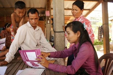 Microfinance works