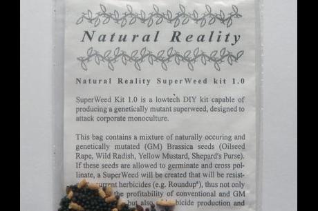 Super Weed kit 1.0