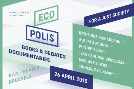 Ecopolis 2015