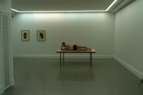 Performance Art in Museums