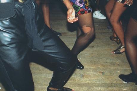 DANCE CONCERT N°5: AMERICA MENEA