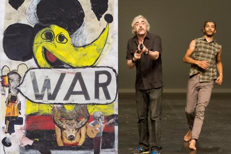 Sounds like War: Kriegserklärung + What You Need To Know