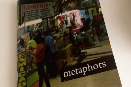 THE METAPHORS