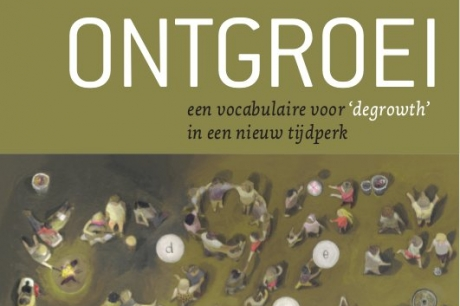 Book launch: DEGROWTH