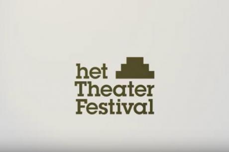 Het TheaterFestival 16