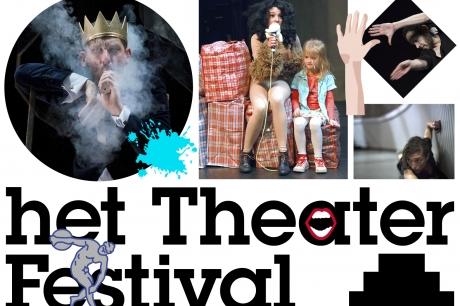 het TheaterFestival 2017