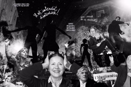 Pompidou Live: Mei '68