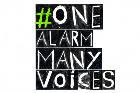 One Alarm Many Voices