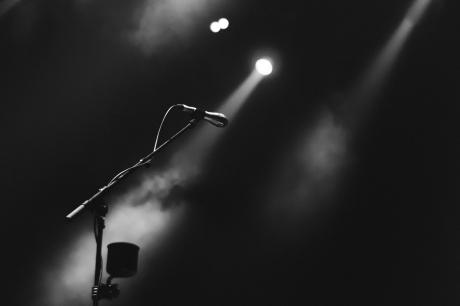 Belgian Poetry Slam Championship 2017