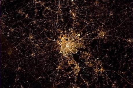 Nacht van de Kennis over Brussel 2019