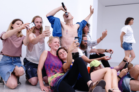 Selfie Concert