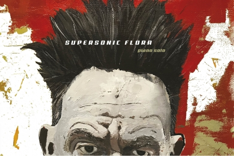 Supersonic Flora