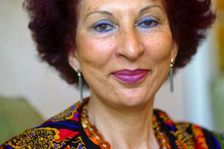 Fatima, Rosa & Iman: literaire stemmen uit de Arabische wereld