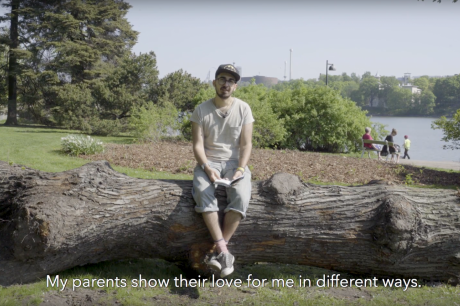 RE/defining Masculinities: the videos