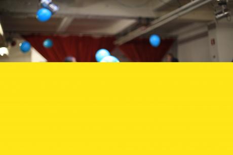 Kunstendag voor Kinderen: workshop muziek & kostuum (4-12j)