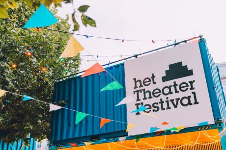 Het TheaterFestival 2020