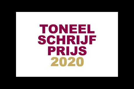 Toneelschrijfprijs 2020