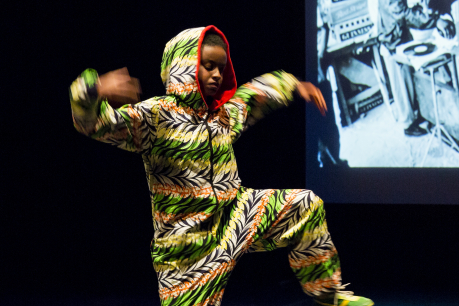 A world tour of urban dance in ten cities