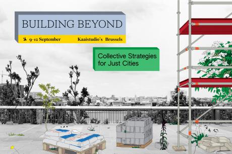 Building Beyond