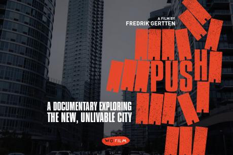 documentary: PUSH