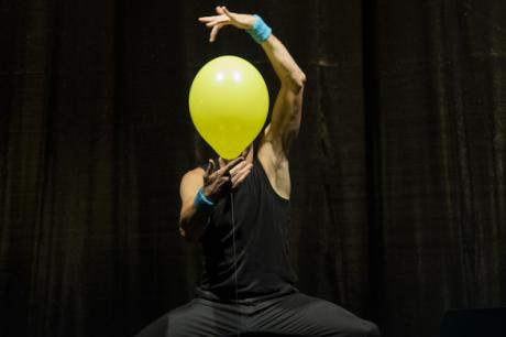 Ballon Bandit (3+)