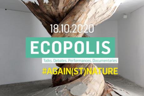 Ecopolis 2020 au Kaaitheater: programme & biographies