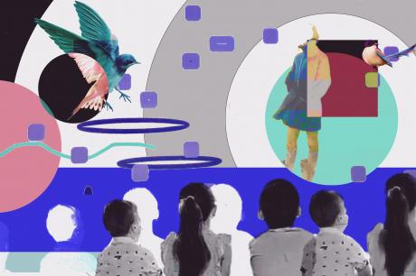 Werkgroep: de theaterervaring van de kinderen van de toekomst