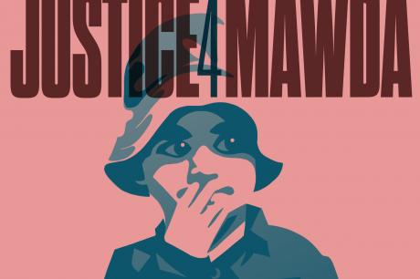 VIDEO: Justice4Mawda